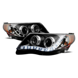 Picture of Angel Eyes Car Lights