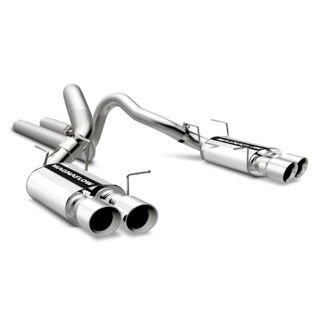 Picture of Track Race Car Exhaust