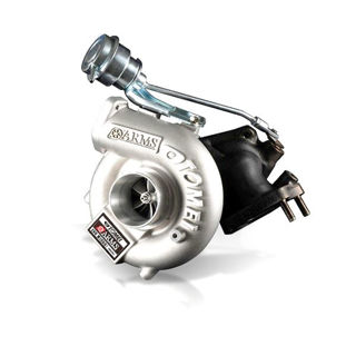 Picture of Mussle Car Turbo Compressor