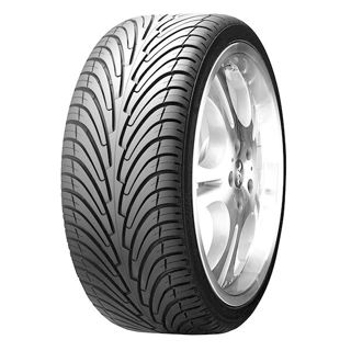 Picture of Sleek Profile Car Tyre